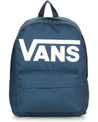 Vans Rugzak Old Skool Iii Backpack - Blauw