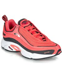 Reebok Lage Sneakers Daytona Dmx Mu - Roze
