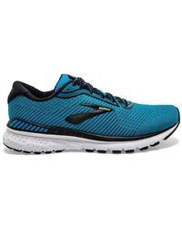 Brooks Adrenaline Gts 20 M Shoes (trainers) - Blue