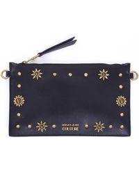 Versace Jeans Couture Handtasje E1vzabbox - Zwart