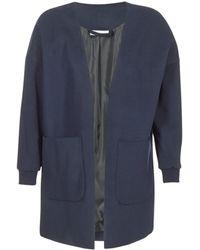 Noisy May Vest Carry - Blauw