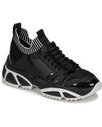 MICHAEL Michael Kors Sneakers Lucas - Nero