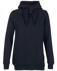 Volcom - Metaline Fleece Women's Sweatshirt In Black - Lyst