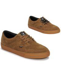Element Lage Sneakers Topaz C3 - Naturel