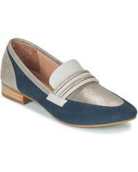 Verni Silena Chaussures Mam'zelle Mam'zelle Chaussures Plates Plates lF1TJcK3