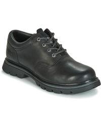 Caterpillar OVERTAKE Chaussures - Noir