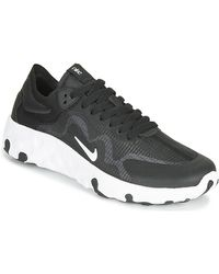 Nike Renew Lucent Sneakers - Zwart