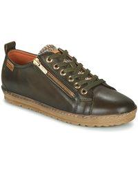 Pikolinos Lage Sneakers Lagos 901 - Bruin