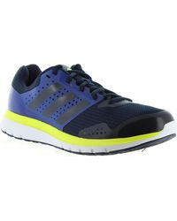 adidas AF6664 DURAMO 7 M hommes Chaussures en bleu