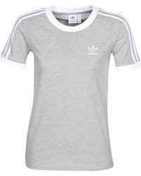 adidas - T-shirt 3 STR TEE - Lyst