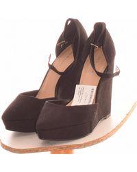 New Look Paire D'escarpins 40 Chaussures escarpins - Noir