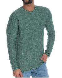 Only & Sons Pull 22012290 - Bleu