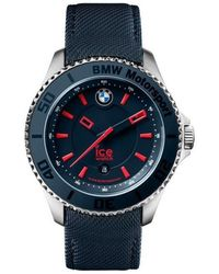 Ice-watch Montre BMW Motorsport BM.BRD.B.L.14 - Bleu