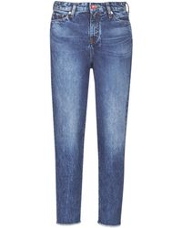 Armani Exchange Jeans - Bleu