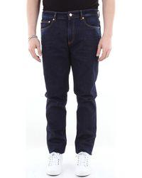 Love Moschino Jeans MQ42180S3305 - Bleu