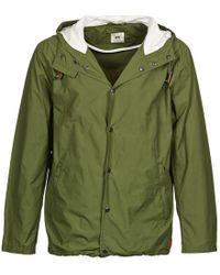 Lee Jeans - Lightweight Men's Jacket In Green - Lyst