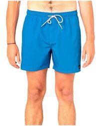 Rip Curl Daily Volley 16 CBONN4 4765 Maillots de bain - Bleu