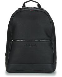 Tommy Hilfiger Rugzak Essential Backpack - Zwart