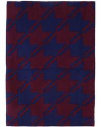 Byblos Blu - 669002 Pashmina Accessories Blue Women's Scarf In Blue - Lyst