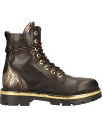 Replay Bottines Boots - Marron
