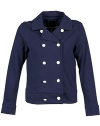 Petit Bateau Florine Jacket - Blue