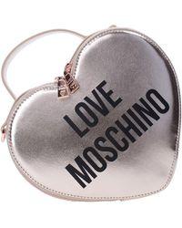 Love Moschino Schoudertas Jc4222pp0a - Meerkleurig