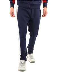 Fila Jogging Pantalon Setter - Bleu
