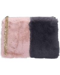 PAULS BOUTIQUE London 127226 Pouch - Pink