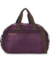 Bensimon - Sport Bag Women's Sports Bag In Purple - Lyst