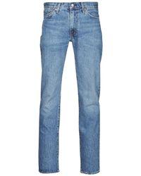 Levi's Skinny Jeans Levis 511 Slim - Blauw