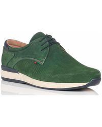 Janross JR E3588.5 Chaussures - Vert