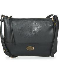 Oxbow - Kristen Women's Shoulder Bag In Black - Lyst