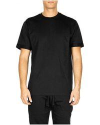 Diadora T-SHIRT SS ONE T-shirt - Noir