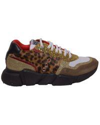 Semerdjian Er408e1-29 Chaussures - Métallisé