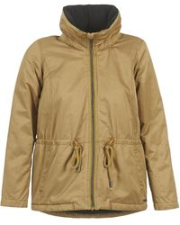 Bench Concise Parka - Brown
