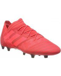 adidas - Nemeziz 17.2 FG, Chaussures de Football Homme 41 1/ 3 EU Chaussures - Lyst