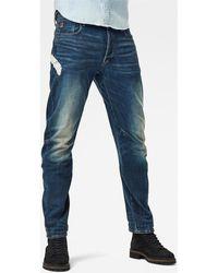 G-Star RAW D17712 C052 ARC 3D - Azul