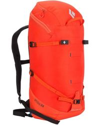 Black Diamond - Speed Zip 24 Women's Backpack In Red - Lyst