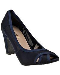 Keys Zapatos de tacón - Azul
