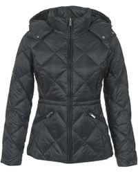 Benetton - Fouli Women's Jacket In Black - Lyst