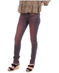 G-Star RAW Pantalones - Morado