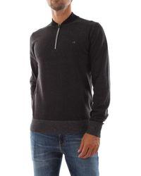 Calvin Klein T-shirt K10K105551 COTTON SILK - Noir