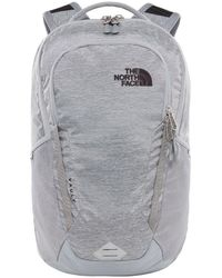 The North Face Vault Men's Backpack In Multicolour - Gray