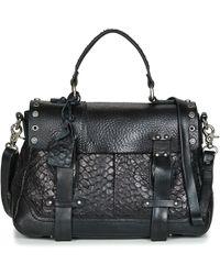 A.S.98 - Uasca Women's Handbags In Black - Lyst