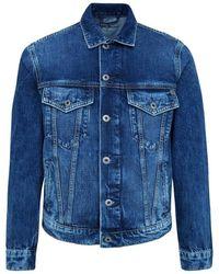 Pepe Jeans PINNER - Azul