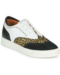 Mam'Zelle ALIBI Chaussures - Blanc