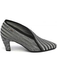 Manas Bottines femmes Chaussures escarpins en multicolor - Multicolore