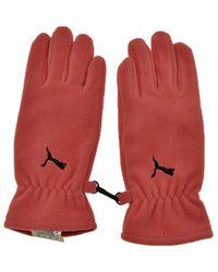 PUMA Handschoenen - Roze