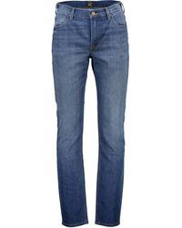 Lee Jeans L701ACDK RIDER - Blu