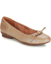 9d0ef608fc6 Clarks - Neenah Poppy Shoes (pumps   Ballerinas) - Lyst